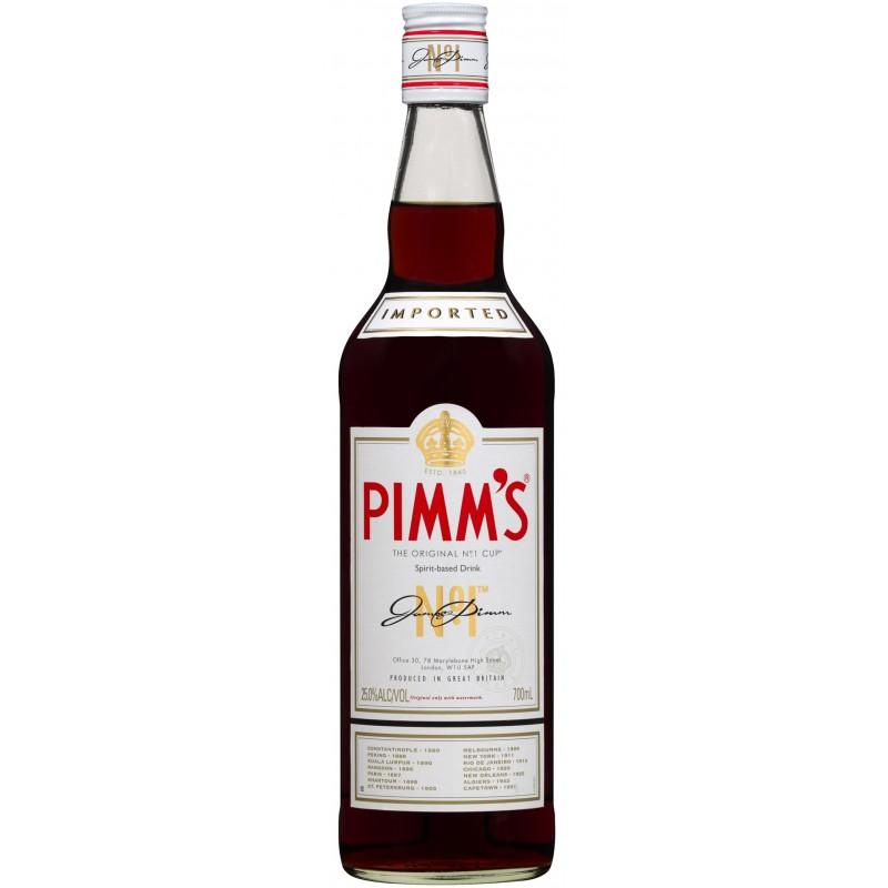 LIQUEUR PIMM'S LT.1