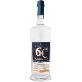 VODKA CITADELLE 6C CL.70