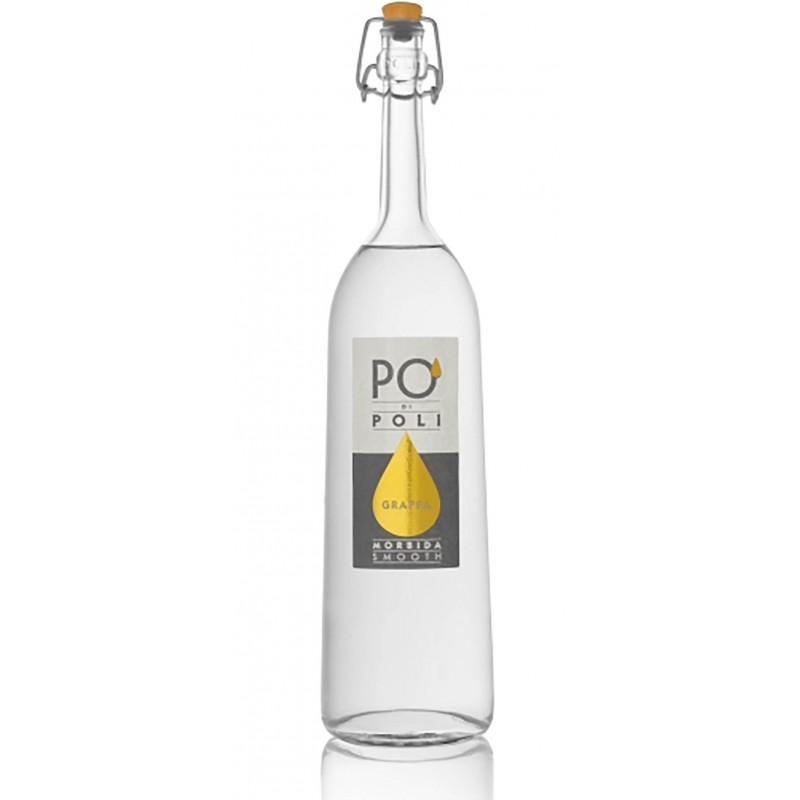 GRAPPA POLI PO' DI POLI SOFT CL.70