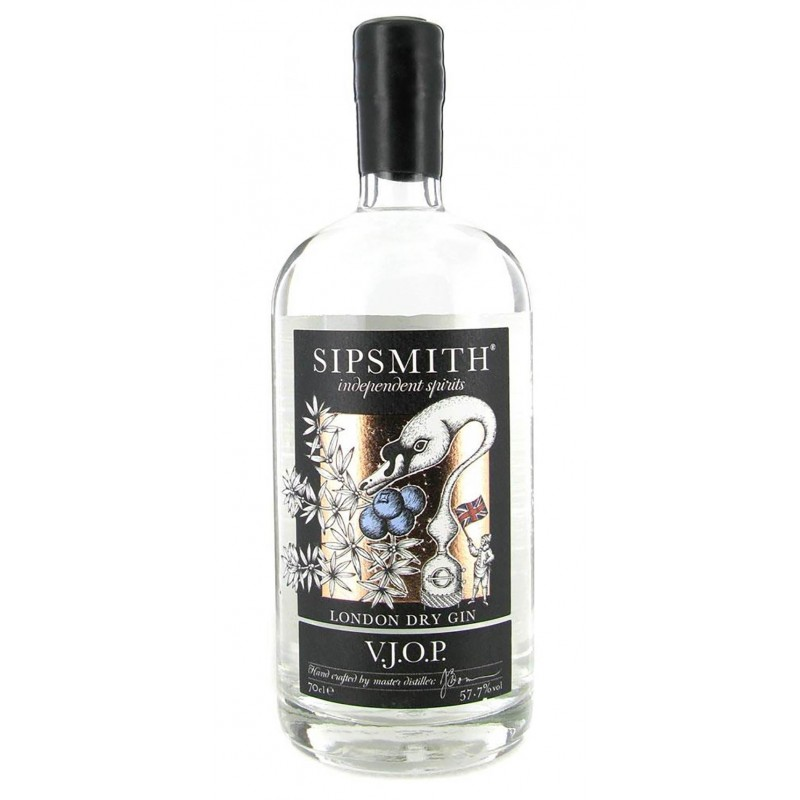 GIN SIPSMITH VJOP CL.70