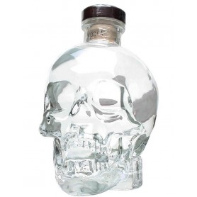 WODKA CRYSTAL HEAD LT.1