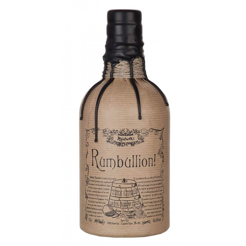 RHUM RUMBULLION CL.70