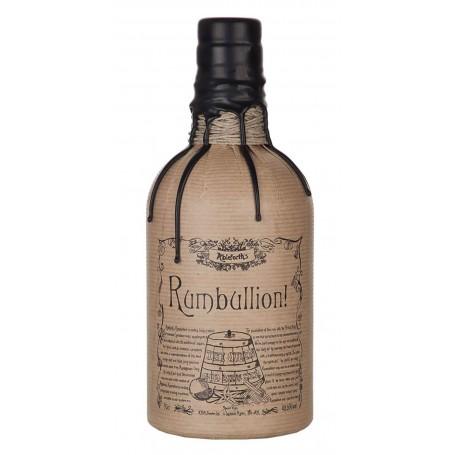RUM RUMBULLION CL.70
