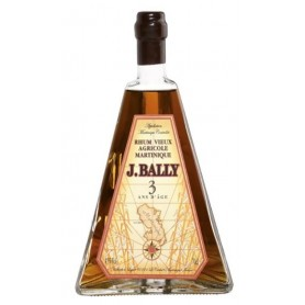 RUM BALLY VINTAGE 2002 CL.70