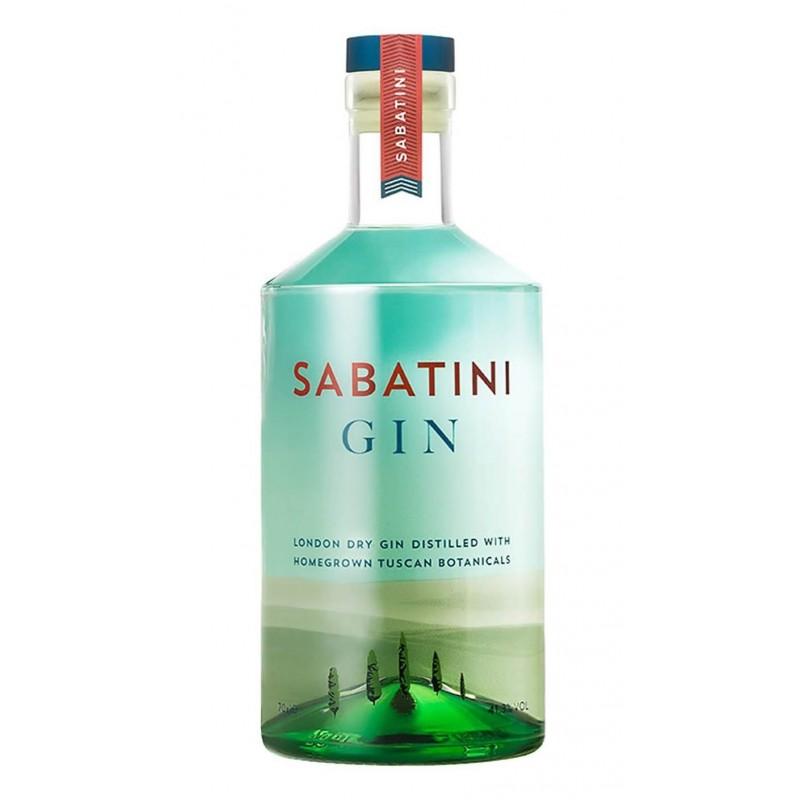 GIN SABATINI CL.70