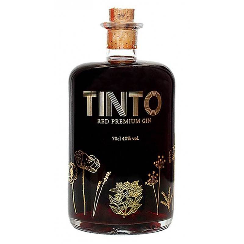 GIN TINTO RED PREMIUM CL.50