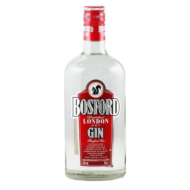 GIN BOSFORD LT.1