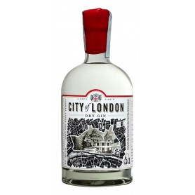 GIN CITY OF LONDON CL.70
