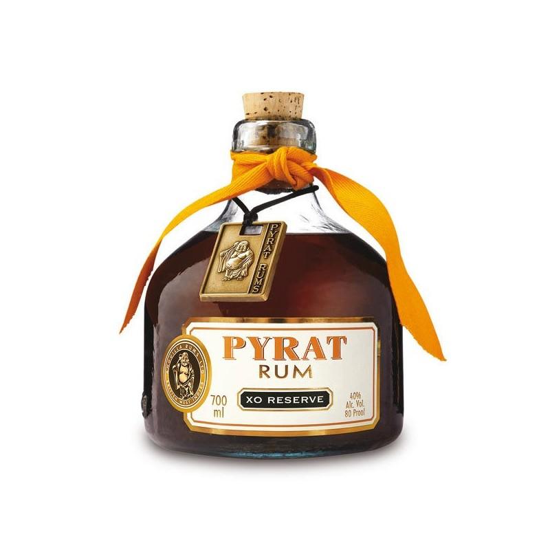 RHUM PYRAT XO CL.70