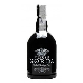 RHUM VIRGIN GORDA BRITISH CARRIBEAN CL.70