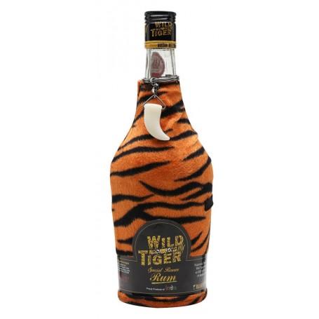 RUM WILD TIGER SPECIAL RESERVE CL.70