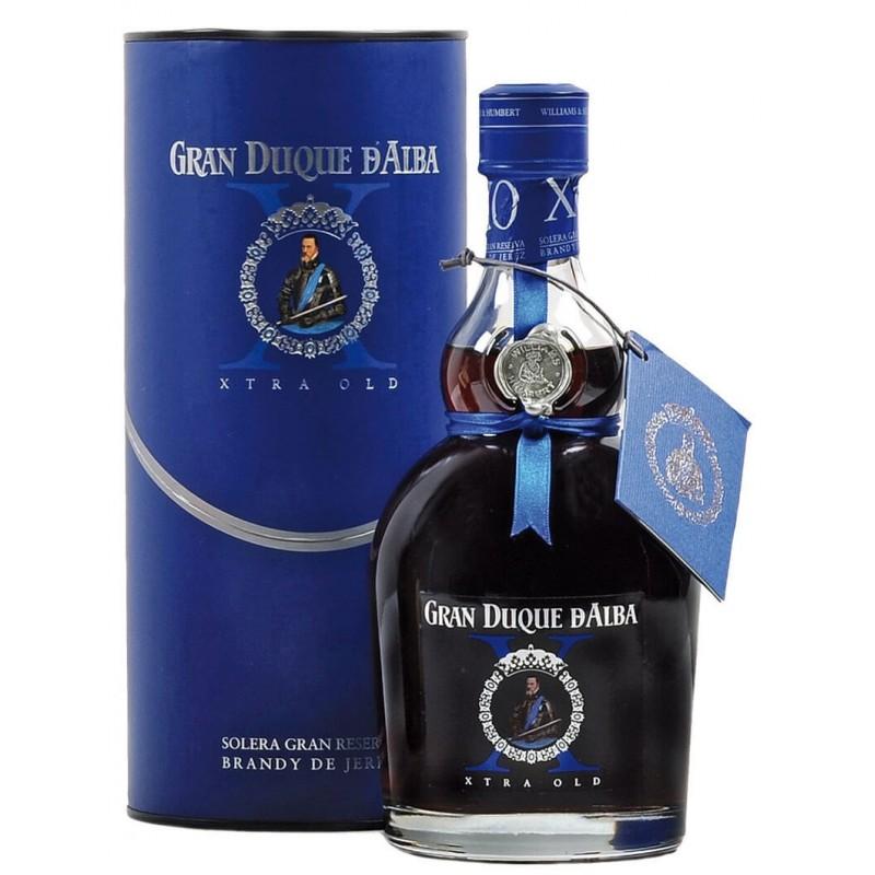 BRANDY GRAN DUQUE D'ALBA XO CL.70 ASTUCCIATO