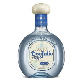 TEQUILA DON JULIO BLANCO CL.70