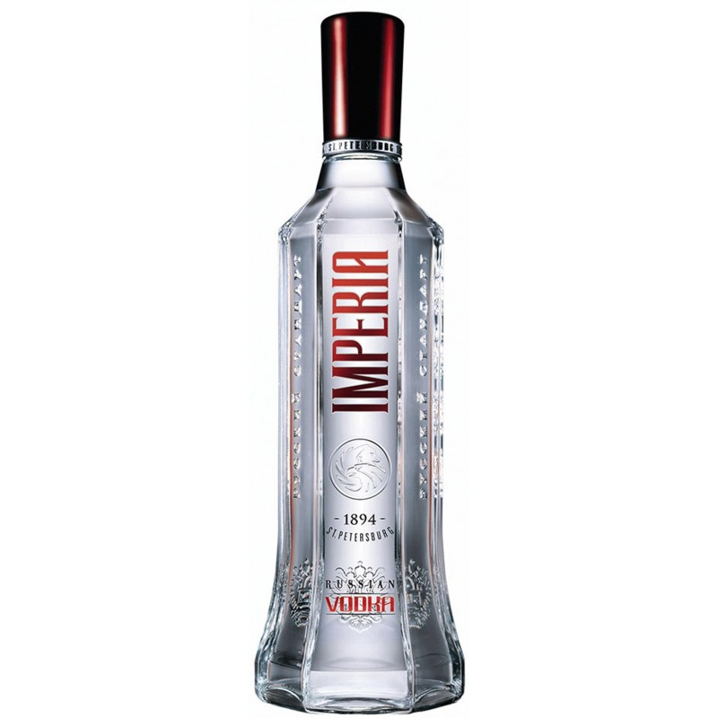 VODKA RUSSIAN STANDARD IMPERIA LT.1