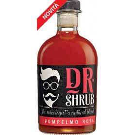 DR.SHRUB POMPELMO ROSA CL.25