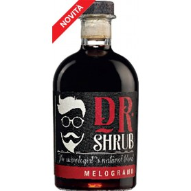 DR.SHRUB MELOGRANO CL.25