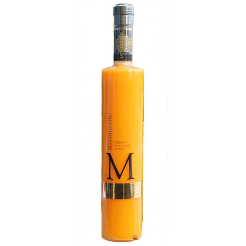 MAJOR LIQUORE MELONCINO CREMA DI MELONE CL.50