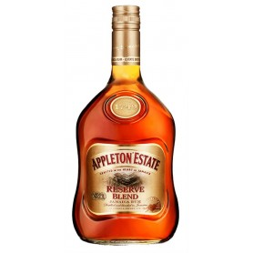 RUM APPLETON ESTATE RESERVE BLEND, CL.70