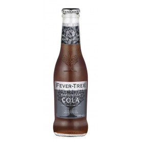 GETRÄNK FEVER TREE MADAGASCAN COLA CL.20 X 24 BT.