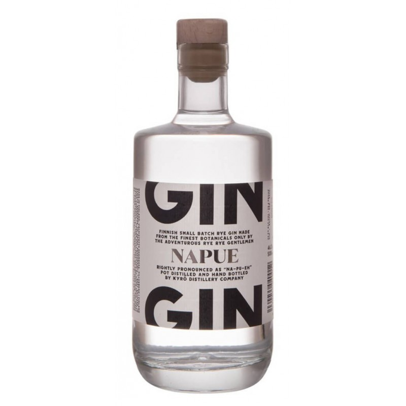 GIN NAPUE CL.50