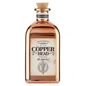 GIN COPPERHEAD CL.50