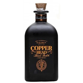 GIN COPPERHEAD BLACK BATCH CL.50