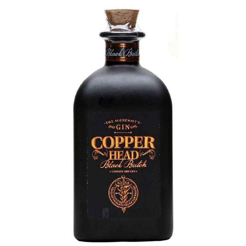 GIN COPPERHEAD BLACK BATCH CL.50