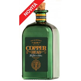 GIN COPPERHEAD THE GIBSON EDITION CL.50