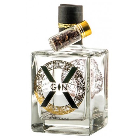 GIN X-GIN CL.50