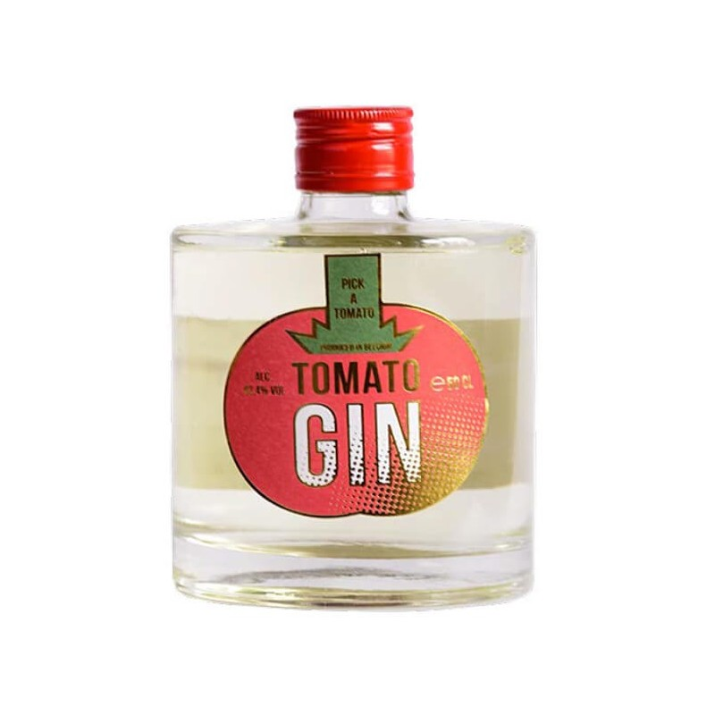TOMATO GIN CL.50