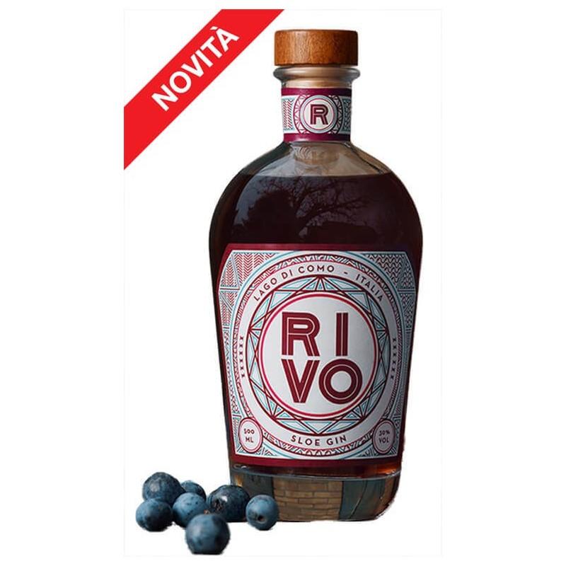 GIN RIVO SLOE CL.50