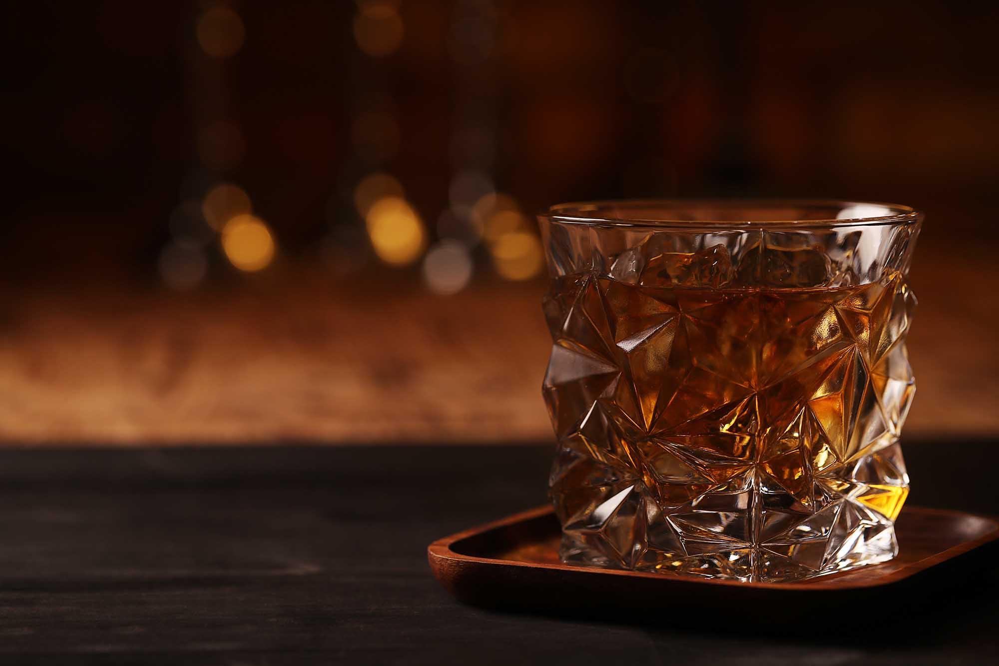 Storia del rum