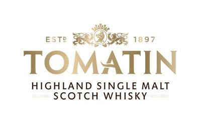 Distilleria Tomatin