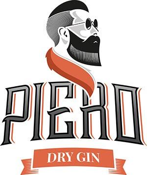 Piero Dry Gin